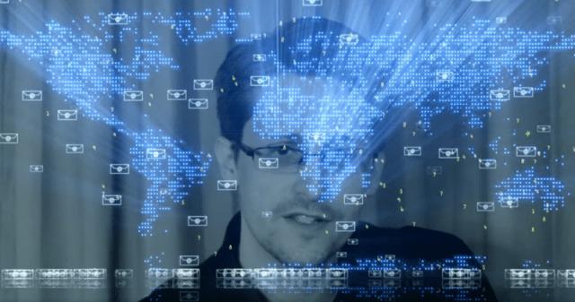 Exit ✦ Snowden